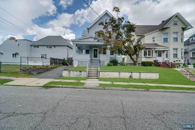 9 Columbia Avenue, Kearny, NJ 07032 (MLS #20039106) :: The Sikora Group