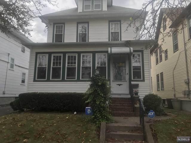 192 Demott Avenue, Clifton, NJ 07011 (MLS #20039107) :: The Sikora Group