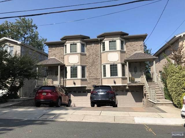 329A 1st Street A, Palisades Park, NJ 07650 (MLS #20039130) :: Team Francesco/Christie's International Real Estate