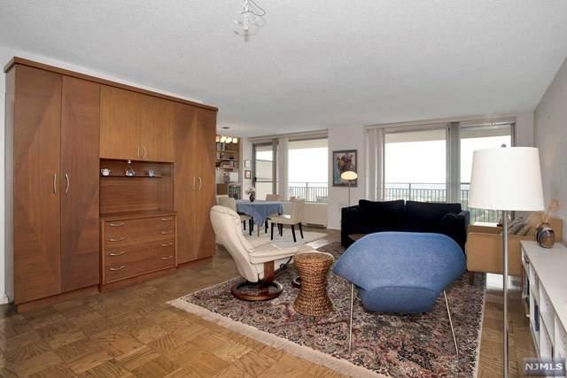 1530 Palisade Avenue 30M, Fort Lee, NJ 07024 (MLS #20039136) :: The Dekanski Home Selling Team