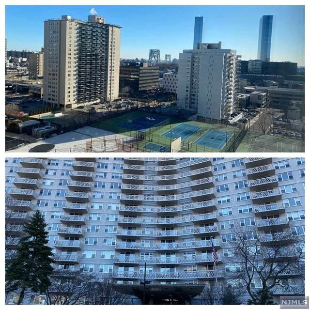 2000 Linwood Avenue 14 A, Fort Lee, NJ 07024 (MLS #20039149) :: The Dekanski Home Selling Team