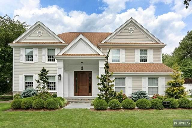 19 Highland Avenue, Demarest, NJ 07627 (MLS #20039151) :: William Raveis Baer & McIntosh