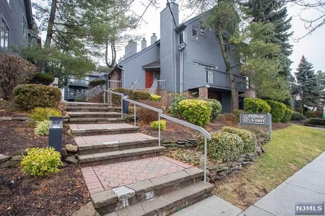 1566 Anderson Avenue M, Fort Lee, NJ 07024 (MLS #20039161) :: The Dekanski Home Selling Team