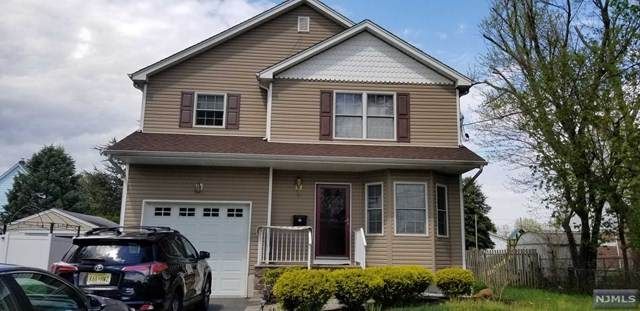 23 Harrigan Street, Edison, NJ 08817 (#20039163) :: NJJoe Group at Keller Williams Park Views Realty