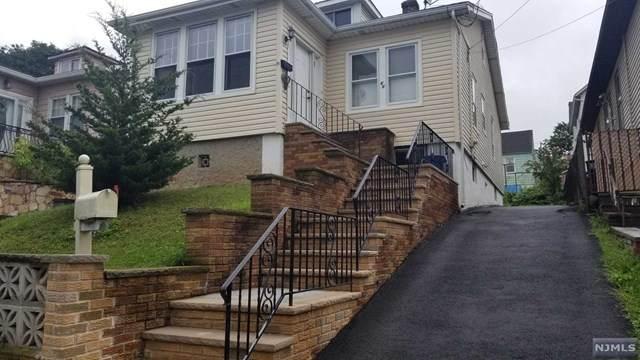 66 Fairmount Avenue, North Arlington, NJ 07031 (MLS #20039167) :: Team Francesco/Christie's International Real Estate