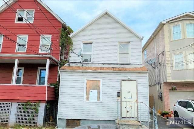 55 Geneva Street, Elizabeth, NJ 07206 (#20039188) :: NJJoe Group at Keller Williams Park Views Realty