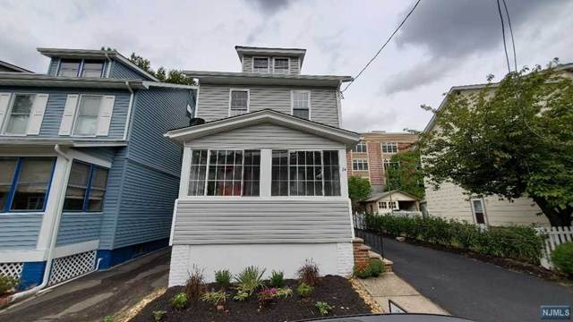24 Hilton Avenue, Maplewood, NJ 07040 (MLS #20039201) :: Team Francesco/Christie's International Real Estate