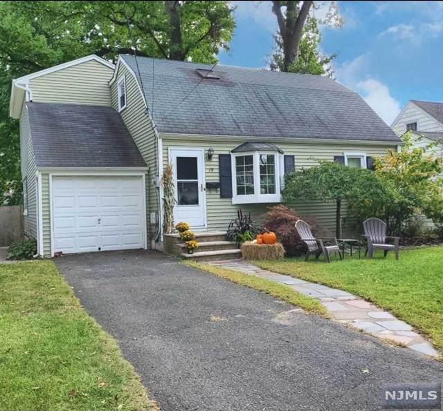 19 Romano Drive, Dumont, NJ 07628 (#20039211) :: NJJoe Group at Keller Williams Park Views Realty