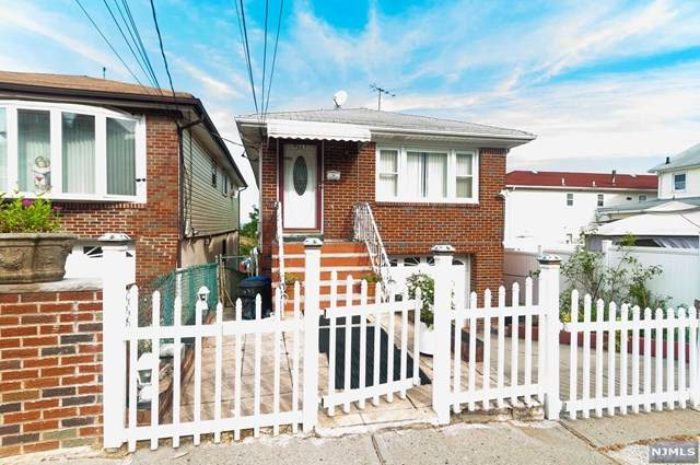 9021 Grand Avenue, North Bergen, NJ 07047 (MLS #20039212) :: Team Francesco/Christie's International Real Estate