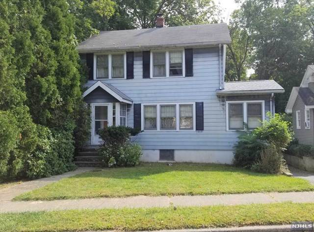 259 Ridge Road, Cedar Grove, NJ 07009 (MLS #20039232) :: Team Francesco/Christie's International Real Estate
