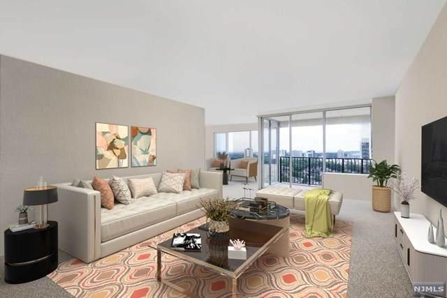 6 Horizon Road #.2609, Fort Lee, NJ 07024 (MLS #20039255) :: The Dekanski Home Selling Team