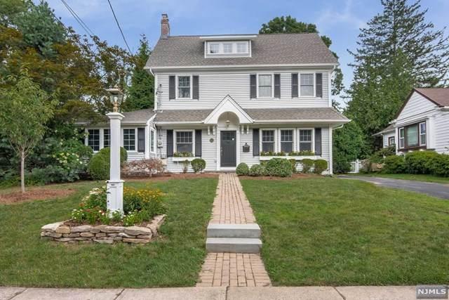 52 Oxford Place, Glen Rock, NJ 07452 (MLS #20039257) :: Team Francesco/Christie's International Real Estate