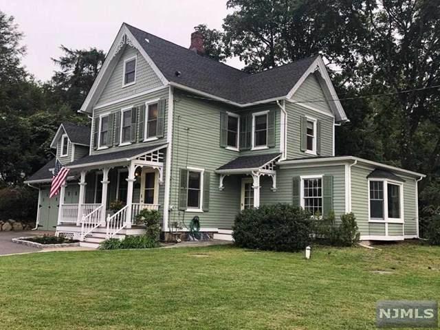 427 Sicomac Avenue, Wyckoff, NJ 07481 (#20039261) :: NJJoe Group at Keller Williams Park Views Realty