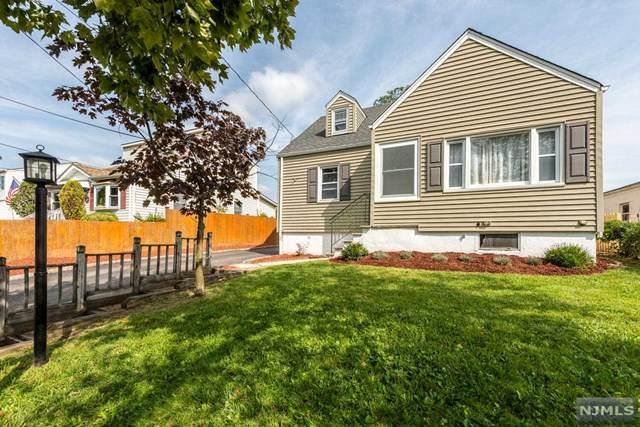 78 Ozone Avenue, Cedar Grove, NJ 07009 (MLS #20039262) :: Team Francesco/Christie's International Real Estate