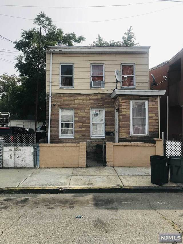 171 Beech Street, Paterson, NJ 07501 (MLS #20039271) :: The Premier Group NJ @ Re/Max Central
