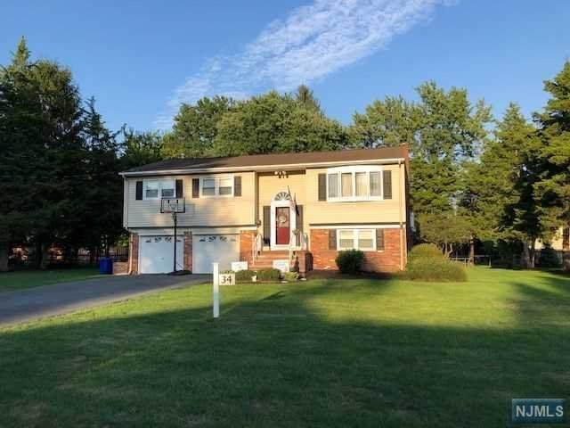 34 Sanders Place, Pequannock Township, NJ 07444 (#20039286) :: NJJoe Group at Keller Williams Park Views Realty