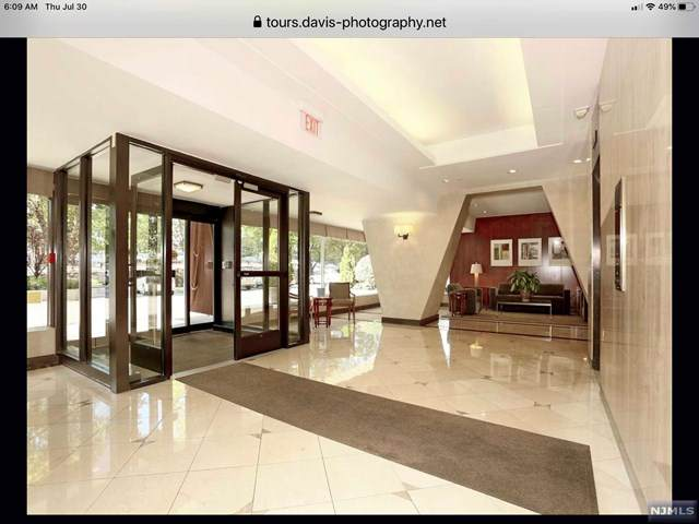 3 Horizon Road #608, Fort Lee, NJ 07024 (MLS #20039288) :: The Dekanski Home Selling Team