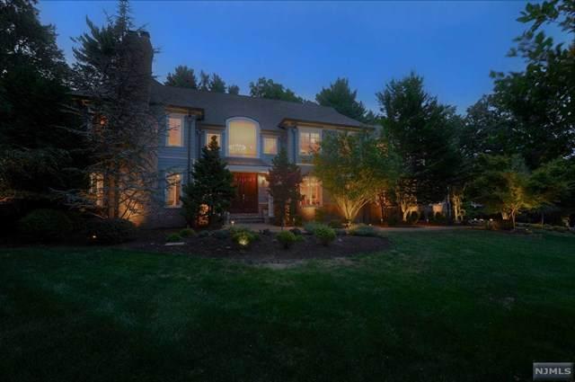 11 Robin Ridge Road, Upper Saddle River, NJ 07458 (MLS #20039329) :: Team Braconi | Christie's International Real Estate | Northern New Jersey
