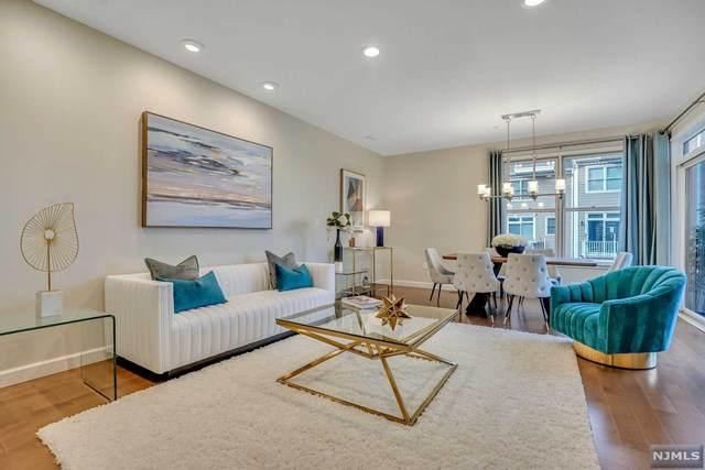 420 Newburgh Court, West New York, NJ 07093 (MLS #20039332) :: Team Francesco/Christie's International Real Estate