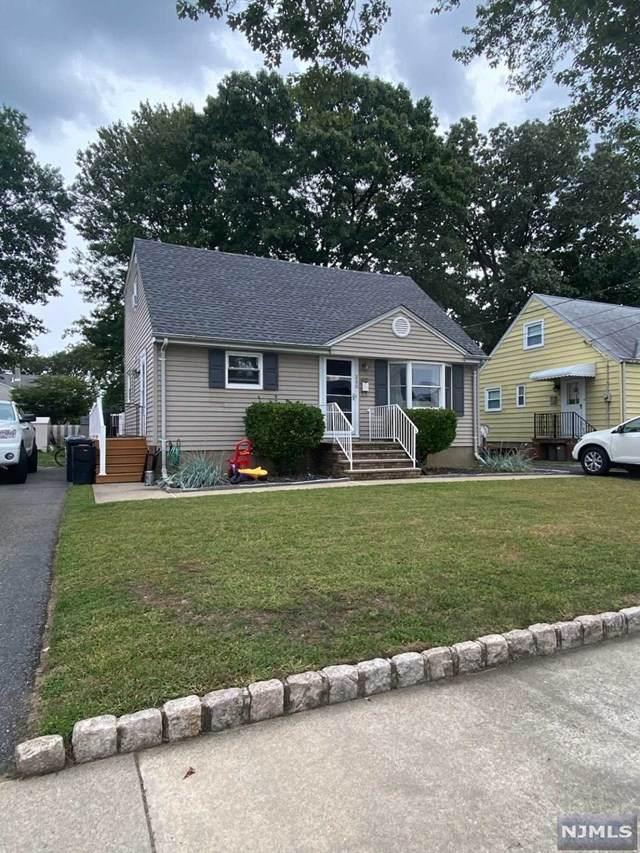 200 Evans Place, Saddle Brook, NJ 07663 (MLS #20039340) :: Team Braconi | Christie's International Real Estate | Northern New Jersey