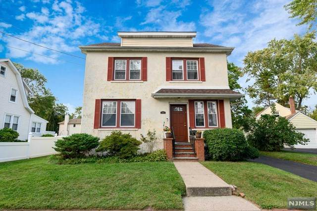 191 Holland Avenue, New Milford, NJ 07646 (MLS #20039346) :: Team Braconi | Christie's International Real Estate | Northern New Jersey