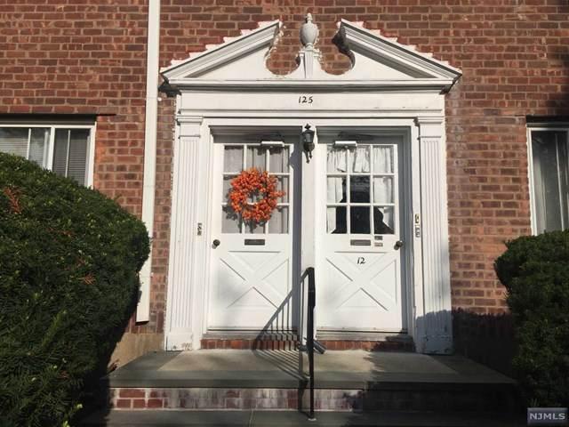125 E Clinton Avenue 12A, Bergenfield, NJ 07621 (#20039366) :: NJJoe Group at Keller Williams Park Views Realty