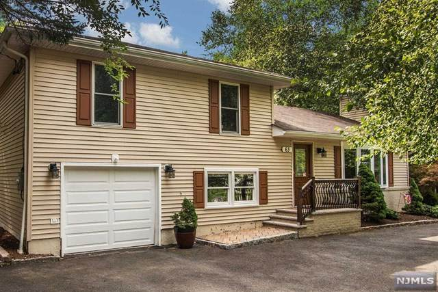 63 Rivervale Road, River Vale, NJ 07675 (#20039368) :: NJJoe Group at Keller Williams Park Views Realty