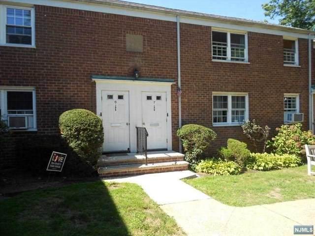 100 Huguenot Avenue 7B, Englewood, NJ 07631 (#20039395) :: NJJoe Group at Keller Williams Park Views Realty