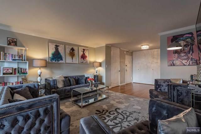 2150 Center Avenue 3H, Fort Lee, NJ 07024 (MLS #20039400) :: The Dekanski Home Selling Team