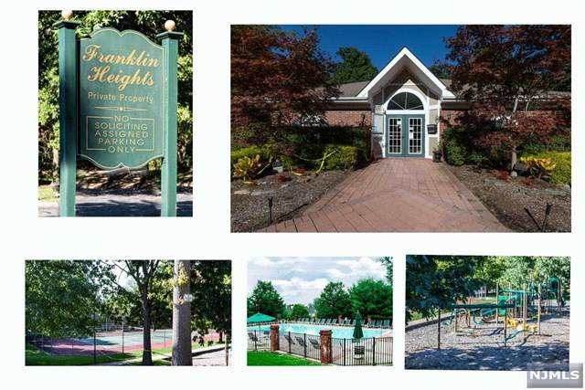 2373 Phillip Court, Mahwah, NJ 07430 (#20039410) :: NJJoe Group at Keller Williams Park Views Realty