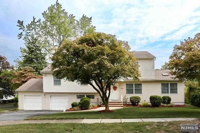 644 Cambridge Road, Paramus, NJ 07652 (MLS #20039413) :: Team Francesco/Christie's International Real Estate