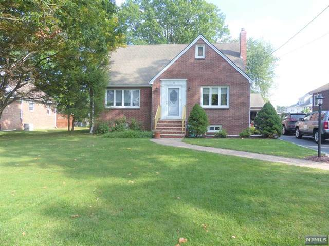 33 Center Avenue, Cedar Grove, NJ 07009 (MLS #20039421) :: Team Francesco/Christie's International Real Estate