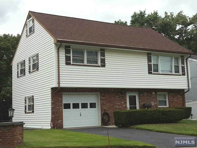 23 Veterans Court, Wallington, NJ 07057 (MLS #20039425) :: The Lane Team