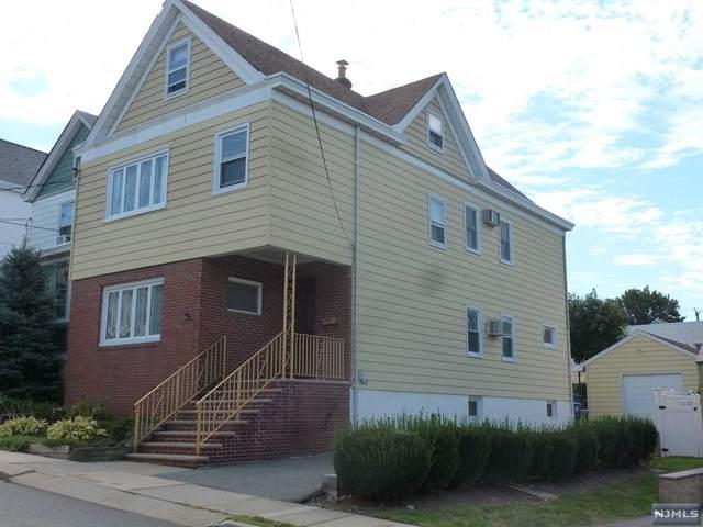 34 James Street, Lodi, NJ 07644 (MLS #20039434) :: Team Francesco/Christie's International Real Estate