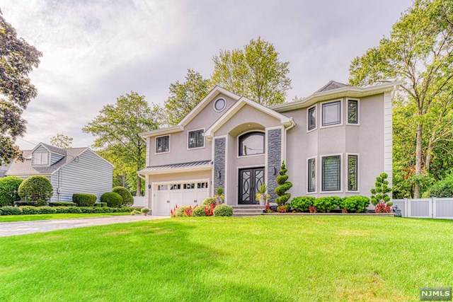 137 Geering Terrace, Paramus, NJ 07652 (MLS #20039443) :: Team Francesco/Christie's International Real Estate