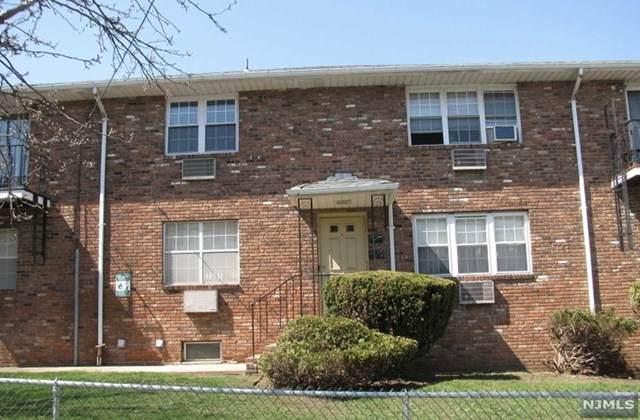 180 Highland Avenue 3B, Clifton, NJ 07011 (#20039450) :: NJJoe Group at Keller Williams Park Views Realty