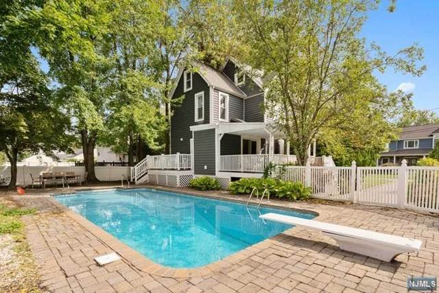 65 Van Horn Street, Demarest, NJ 07627 (#20039478) :: Bergen County Properties