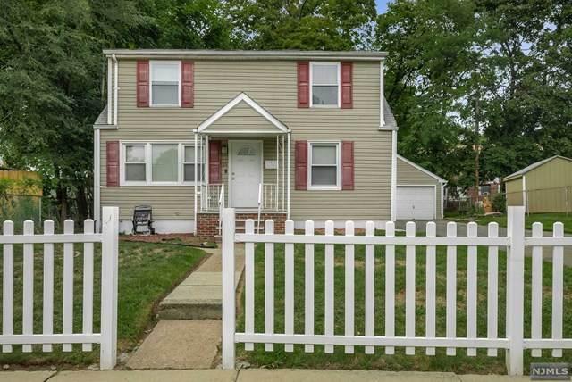 35 Colonial Avenue, Paterson, NJ 07502 (MLS #20039481) :: Team Francesco/Christie's International Real Estate