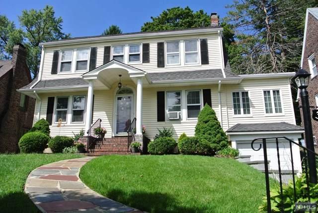307 Walnut Street, Nutley, NJ 07110 (#20039488) :: NJJoe Group at Keller Williams Park Views Realty
