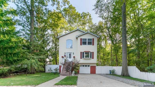 53 Beechwood Drive, Hillsdale, NJ 07642 (MLS #20039501) :: Team Francesco/Christie's International Real Estate