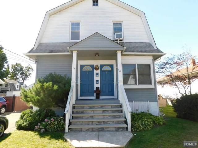 8-42 Cedar Street, Fair Lawn, NJ 07410 (MLS #20039506) :: Team Francesco/Christie's International Real Estate