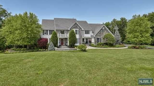 188 S Glen Road, Kinnelon Borough, NJ 07405 (MLS #20039524) :: Team Francesco/Christie's International Real Estate