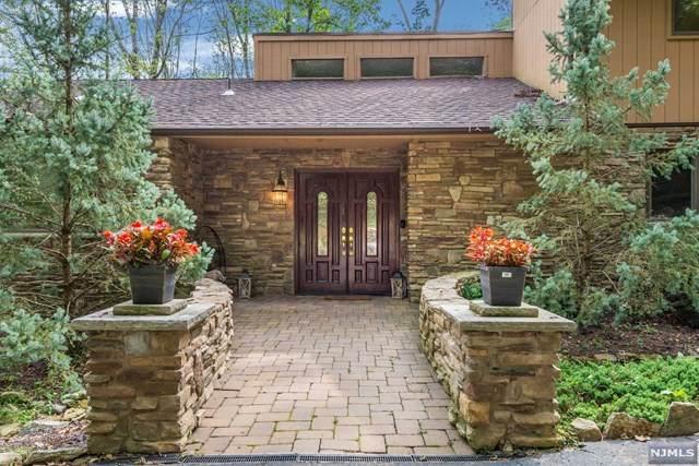 430 Millbrook Avenue, Randolph Township, NJ 07869 (#20039536) :: NJJoe Group at Keller Williams Park Views Realty