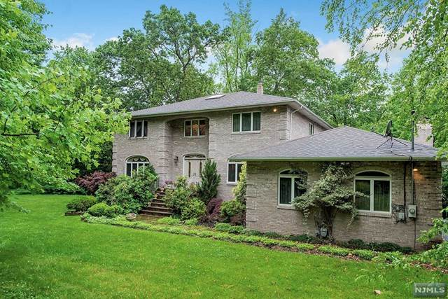 71 Taylortown Road, Montville Township, NJ 07045 (MLS #20039541) :: Team Francesco/Christie's International Real Estate