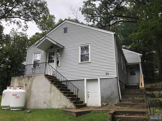 26 Skyland Avenue, Wanaque, NJ 07420 (MLS #20039543) :: Team Francesco/Christie's International Real Estate