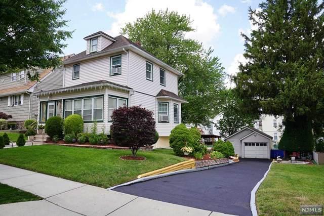 158 Sylvan Avenue, Clifton, NJ 07011 (#20039549) :: NJJoe Group at Keller Williams Park Views Realty