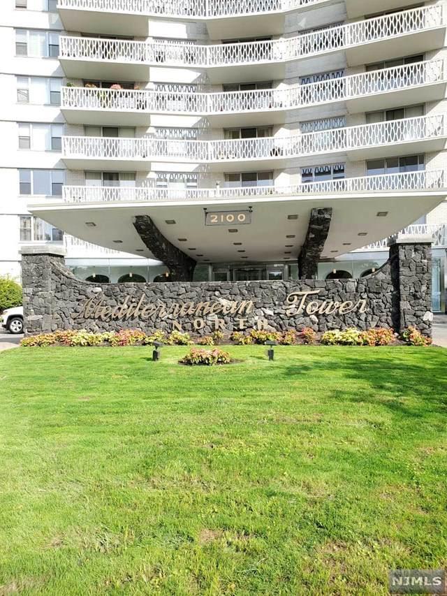 2100 Linwood Avenue 12W, Fort Lee, NJ 07024 (#20039556) :: NJJoe Group at Keller Williams Park Views Realty