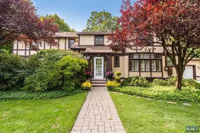 35 Depeyster Avenue, Tenafly, NJ 07670 (MLS #20039563) :: Team Francesco/Christie's International Real Estate
