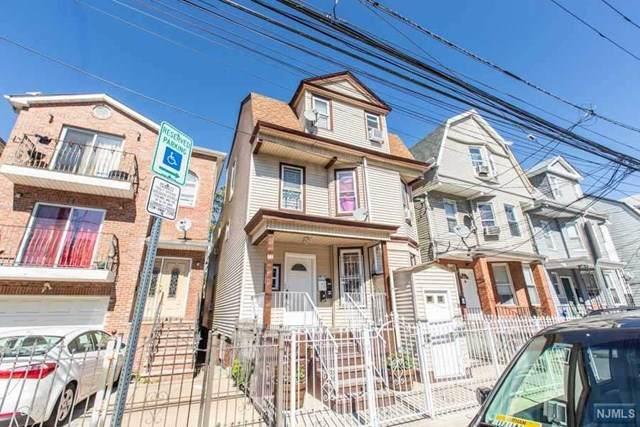 71 Delavan Avenue, Newark, NJ 07104 (#20039568) :: NJJoe Group at Keller Williams Park Views Realty