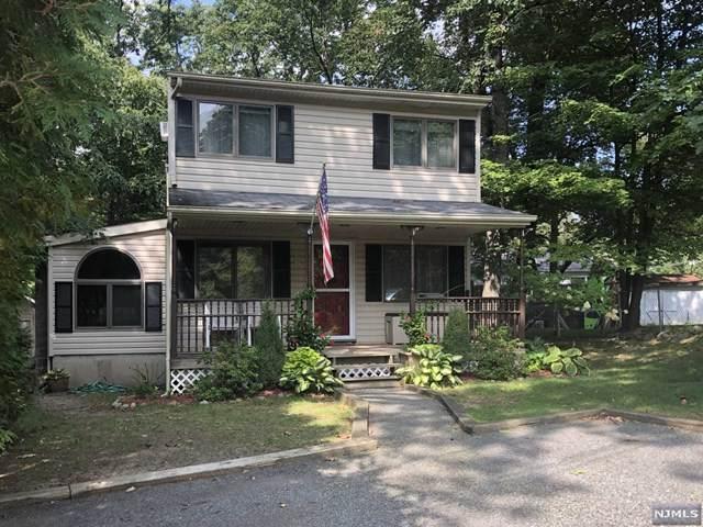 6 Ormond Road, West Milford, NJ 07421 (#20039569) :: NJJoe Group at Keller Williams Park Views Realty